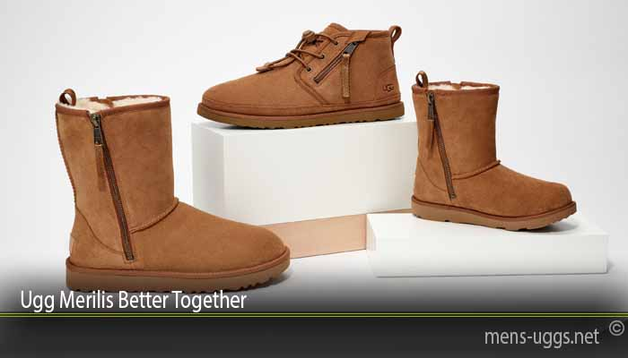Ugg Merilis Better Together